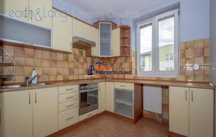 Apartment For Sale in Podgórze