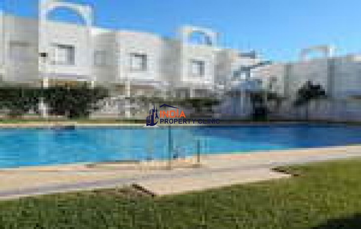Townhouse for Sale in Garrucha