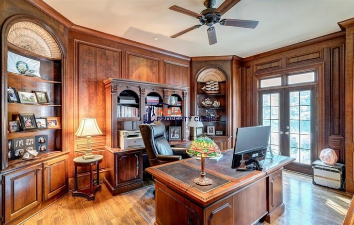 6 bedroom Home For Sale in Johns Creek