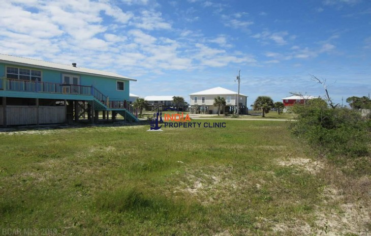0.14 acres Land for sale in Gulf Shores