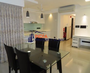 Apartment For Rent in Male