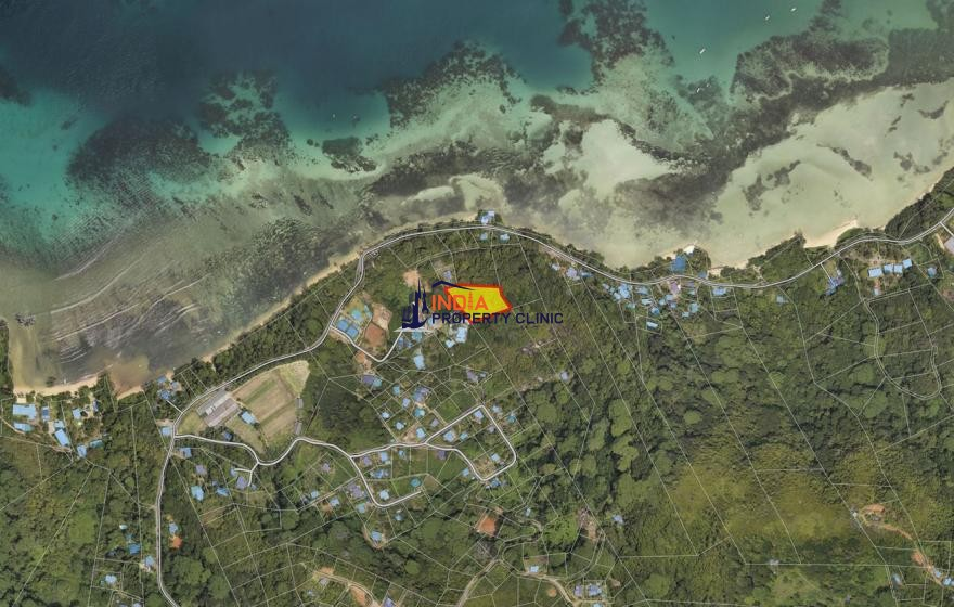 Land For Sale in Anse Poules Bleu