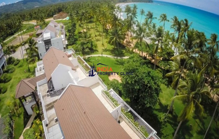 2 Bedroom Apartment for Sale in Las Terrenas
