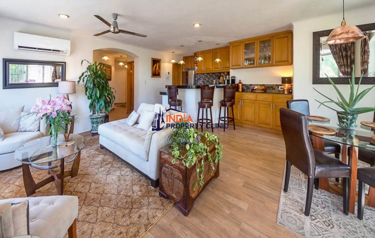 2 Bedroom Condo for Sale in Emiliano Zapata