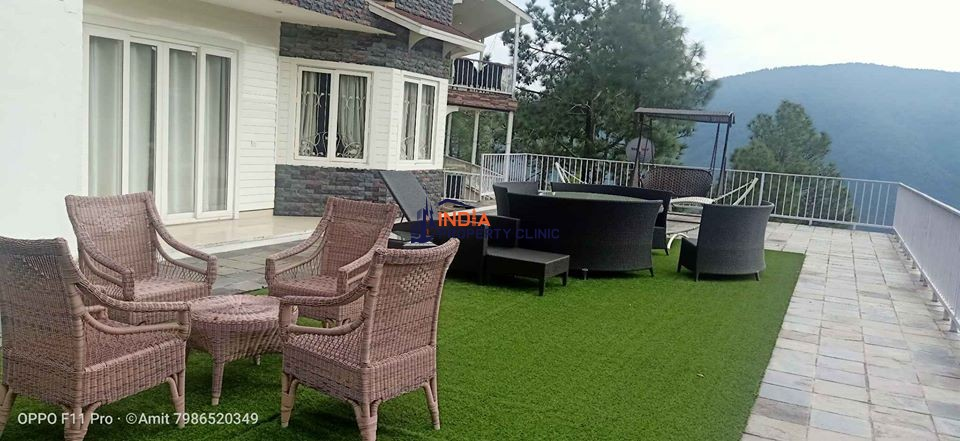 15 Bigha Property for Sale in Chail