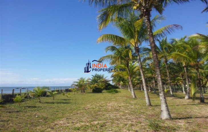 Land For Sale in Santa Cruz Cabralia