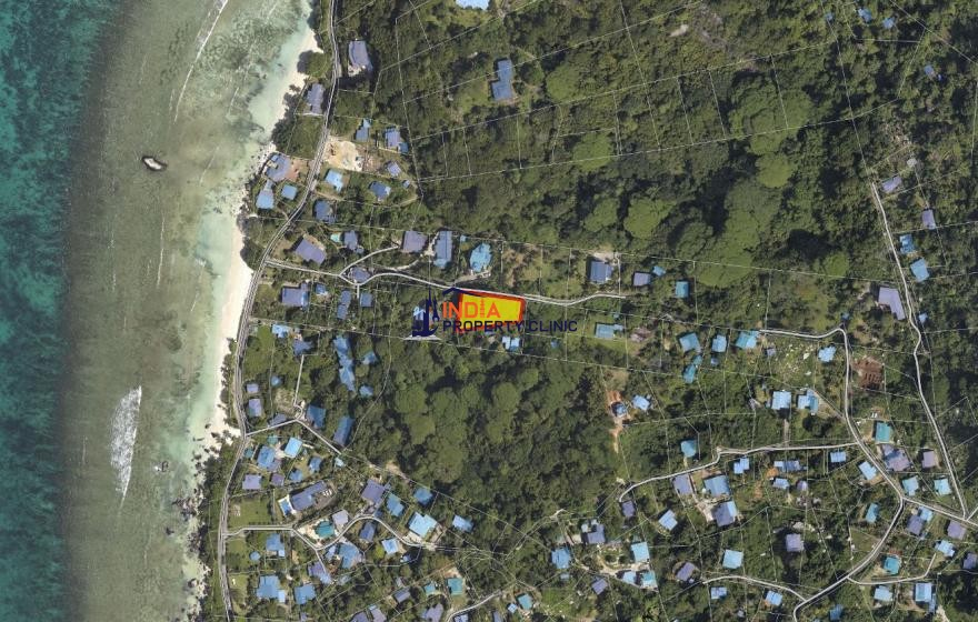 Land  For Sale in Beau Vallon
