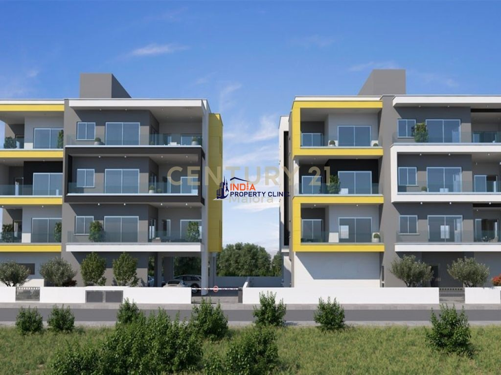 Apartment For Sale in Mesa Geitonia