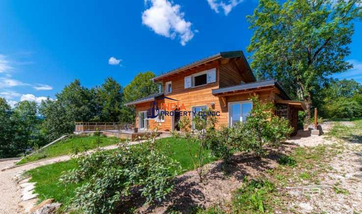 House For Sale in Plagne