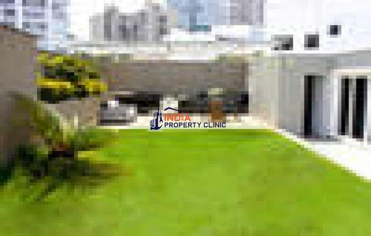 4 bedroom luxury House for sale in San Isidro