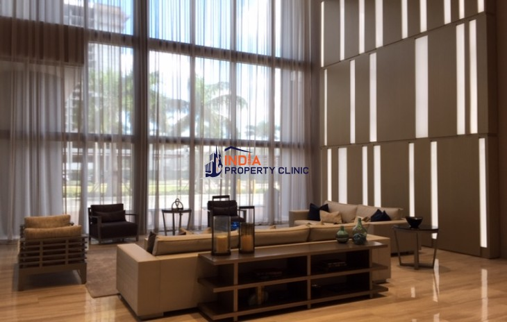 1 BHK Flat For Sale  in Miami Boulevard Area