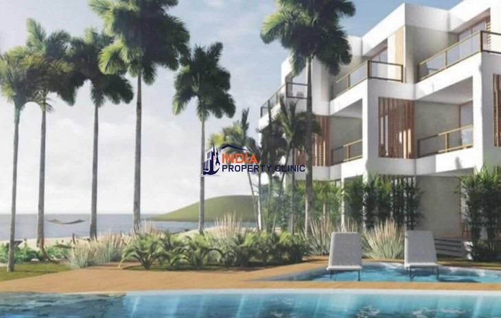 2 Bedroom Condo for Sale in Hacienda Iguana
