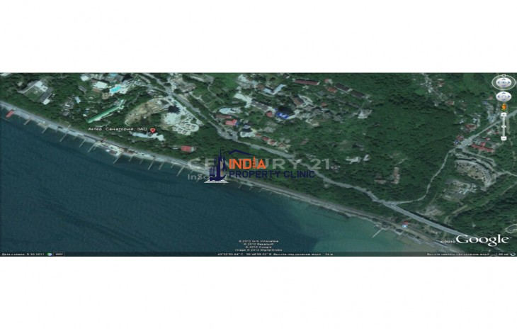 Land For Sale in Resort avenue