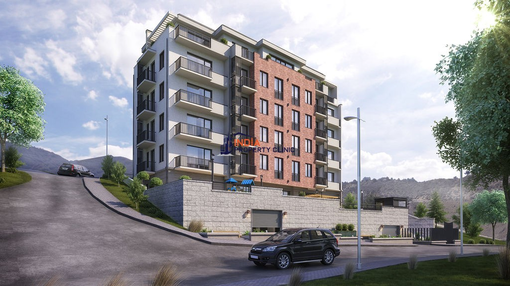 3 bedroom luxury penthouse for sale in Tbilisi