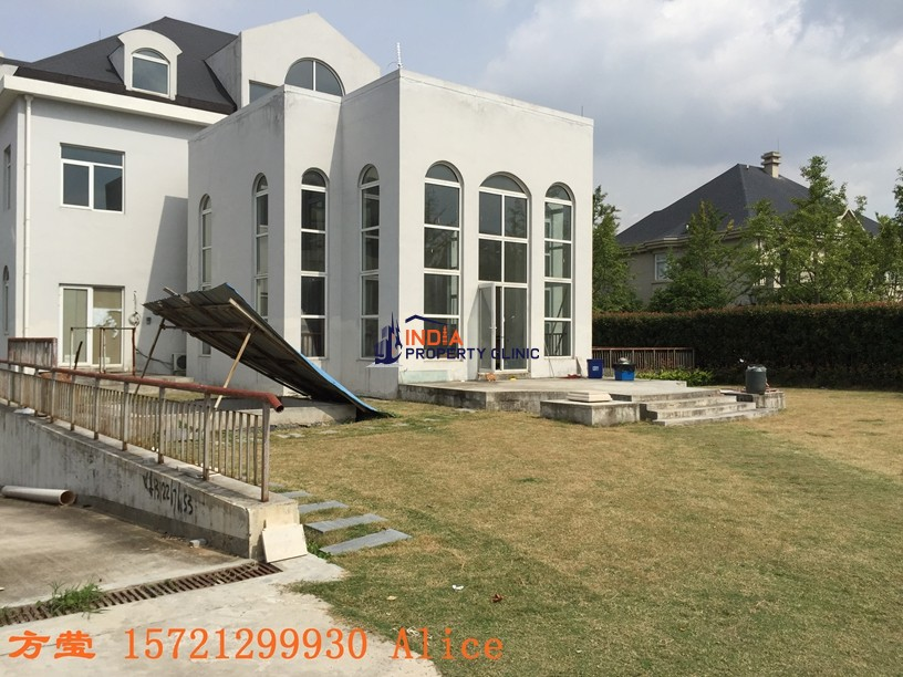 Castle for sale in Shanghai