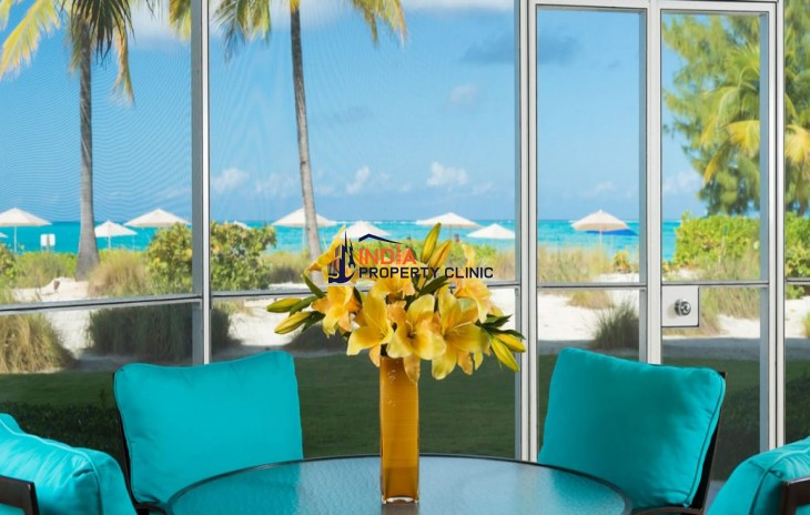 3 Bedroom Condo for Sale in Grace Bay