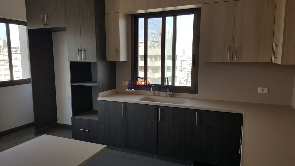 7 room luxury Duplex for rent in Achrafieh