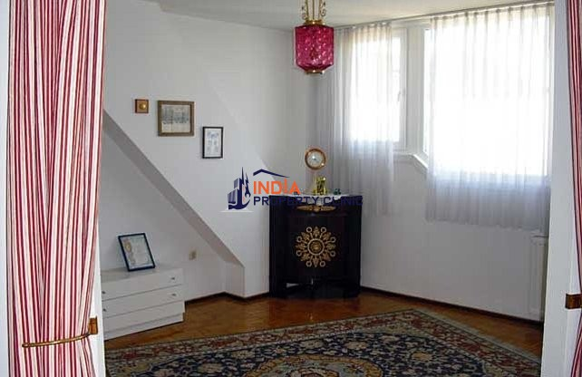 Flat For Sale in Budapest