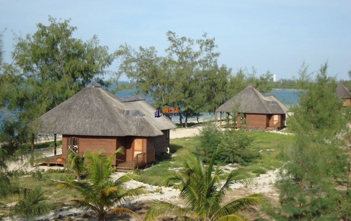 Lodge For Sale in Pemba