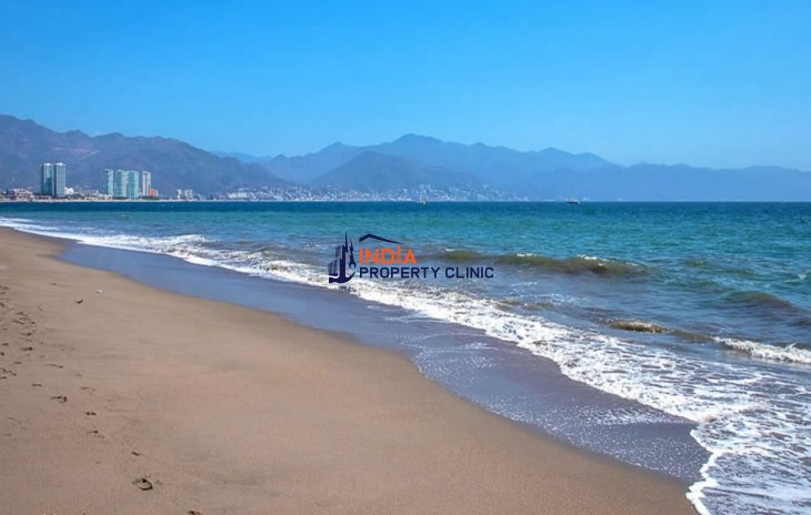 4 Bedroom Beachfront Condo for Sale in Puerto Vallarta