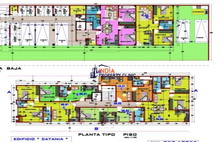Department For Sale in Univalle