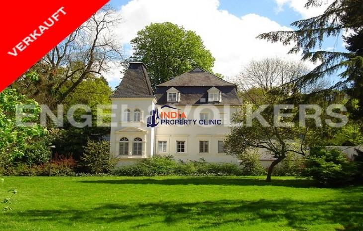 5 bedroom House for Sale in Trier