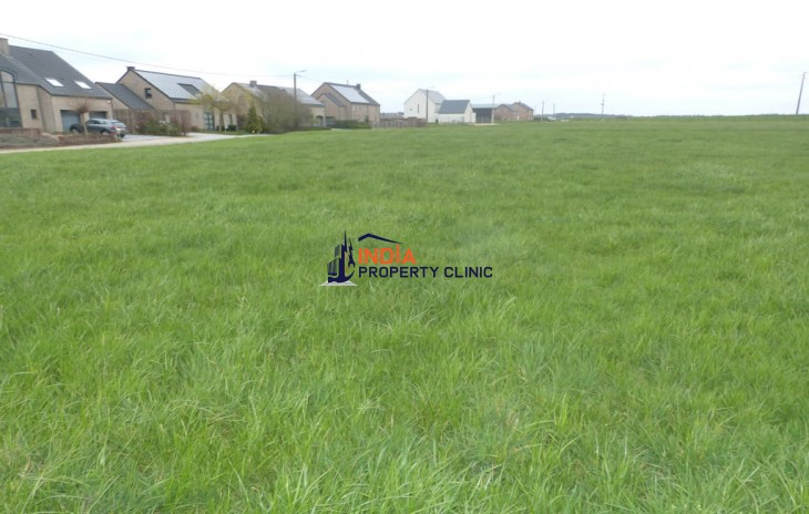Land For Sale in Hanzinne