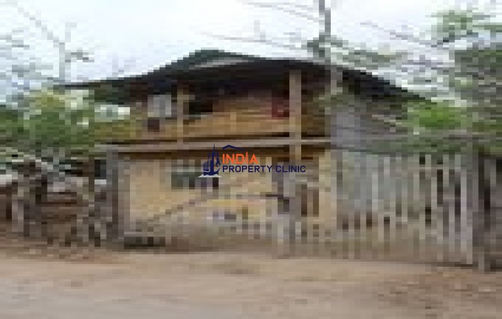 Residential House For Sale in Dos Mangas