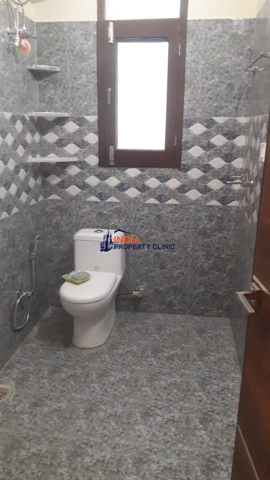 3BHK Flat for Sale at Panthaghati