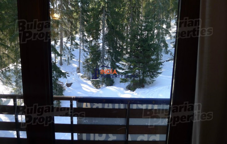 2 bedroom Apartment For Sale in Pamporovo