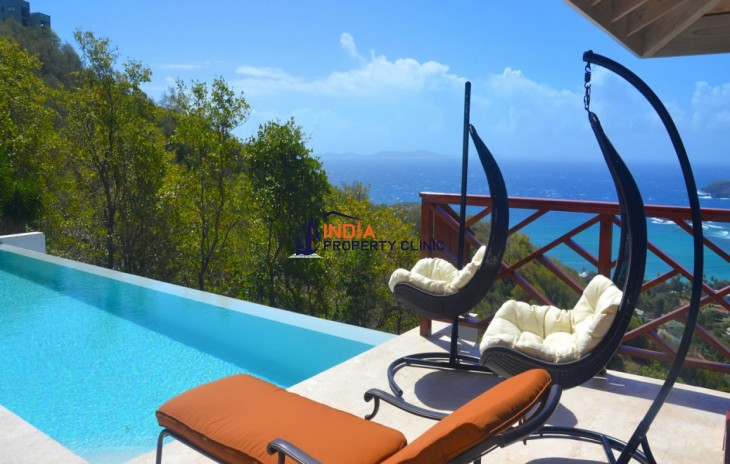3 Bedroom Home for Sale in Bequia