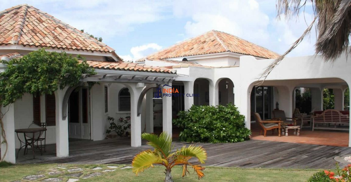 3 Bedroom Home for Sale in Terres Basses