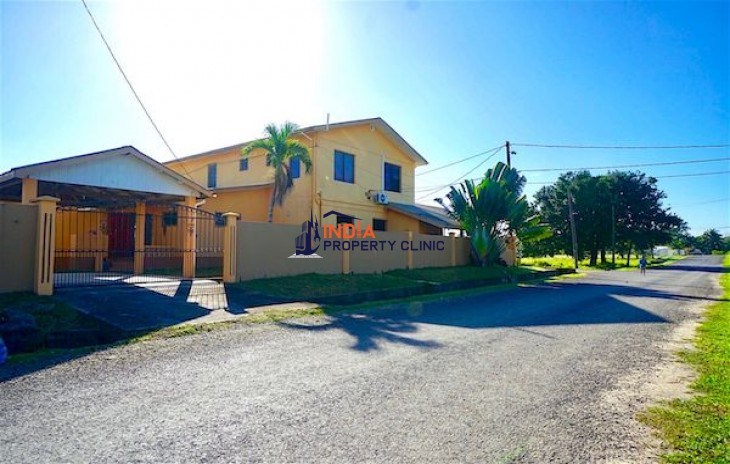3 Bed 2 Bath Residential Home For Sale in Bermuda Street