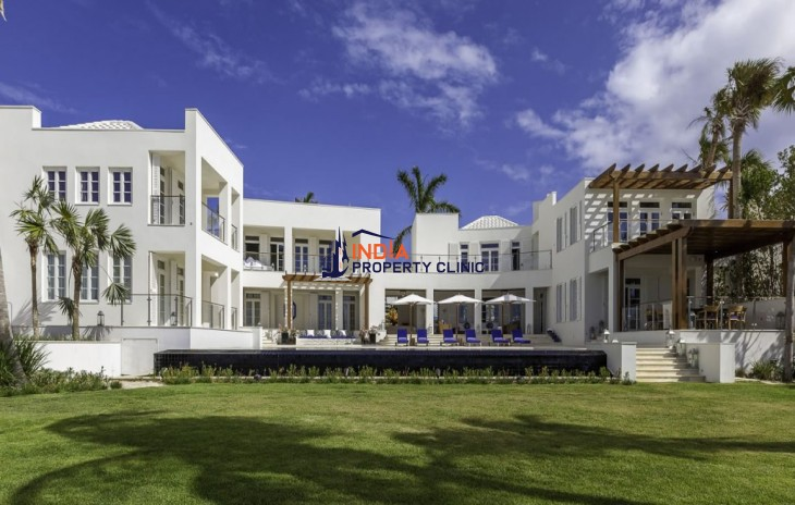 Luxury Beachfront Villa for Sale in Barnes Bay