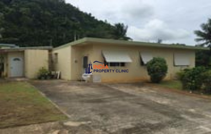 House For Sale in Garapan