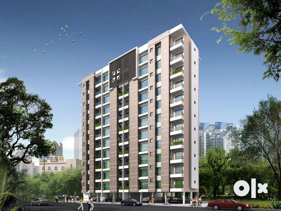 3 Bhk Flat For sale at Radiant Casa, J.L.N Marg