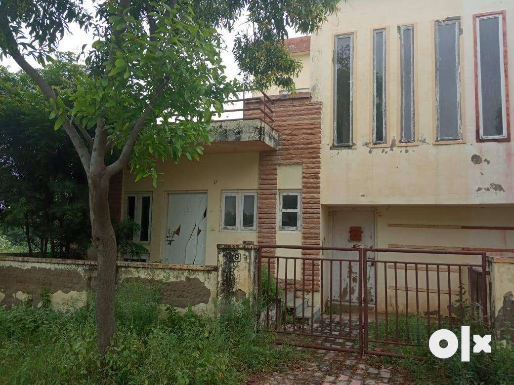 3bhk loanable House at ansal sushant city ajmer
