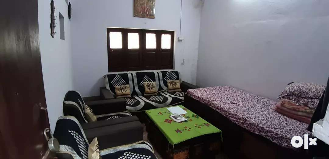 Two room House newly renovated