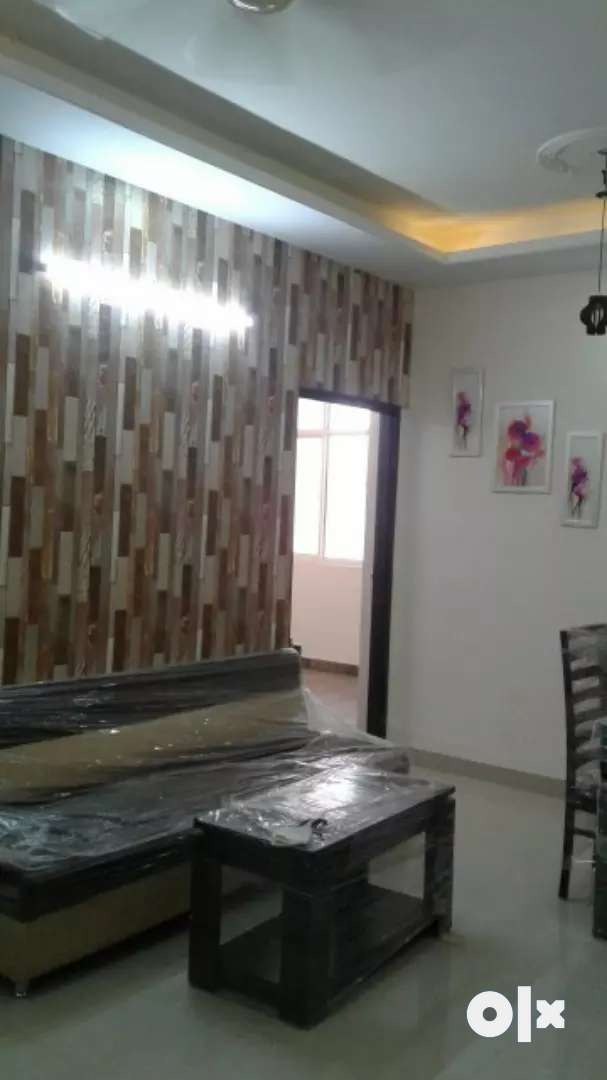 2BHK SPACIOUS LUXURIOUS FLAT IN JAIPUR AT JAGATPURA JDA 90%LON LIFT