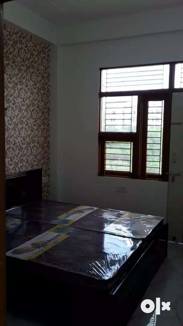 LOW BUDGET 3BHK FURNIS FLAT JAGATPURA  JDA APR 90%LOAN 2.67LAK SUSD