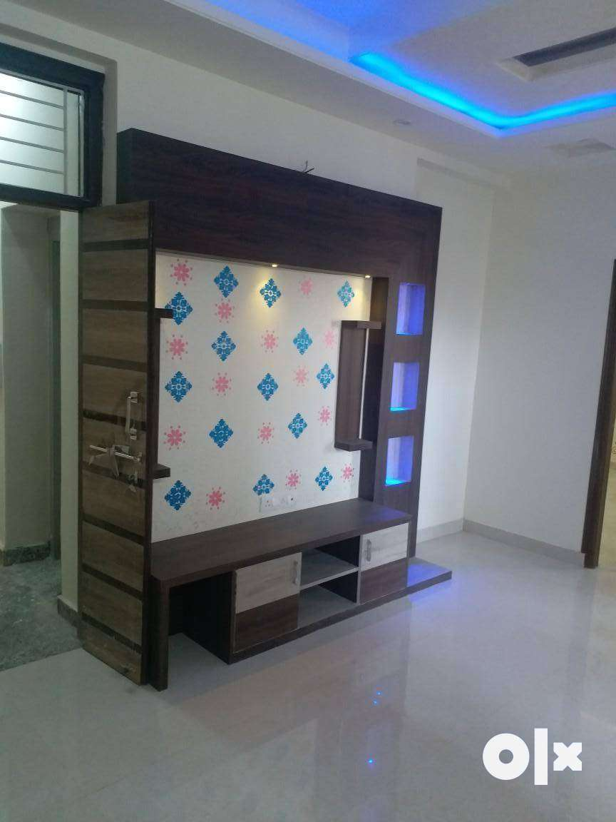 3 BHK Residential Appartment Flat For Sale Mansarovar Metro