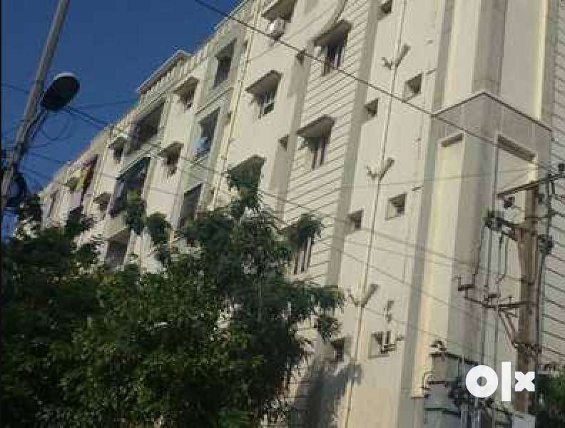 2 BHK flat for rent in Old Bowenpally