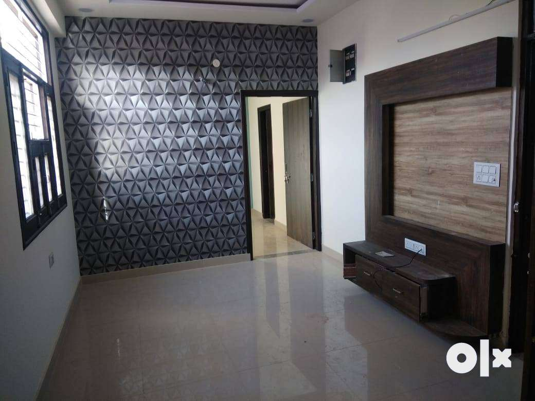2 BHK Semi Furnished Loanable Apartment Flat For Sale JDA Approved