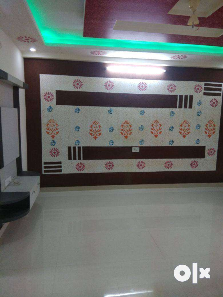 Front Facing Balcony Flat Apartment 3 BHK JDA Approved At Ajmer Road
