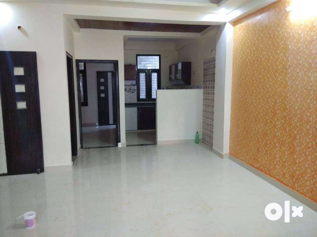 3 BHK Luxurious Semi Furnished Apartment Flat For Sale Loanable JDA