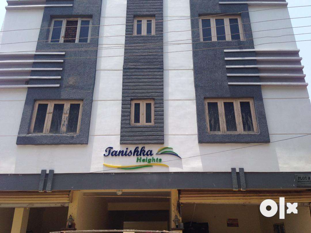1Bhk for rent near suchitra circle
