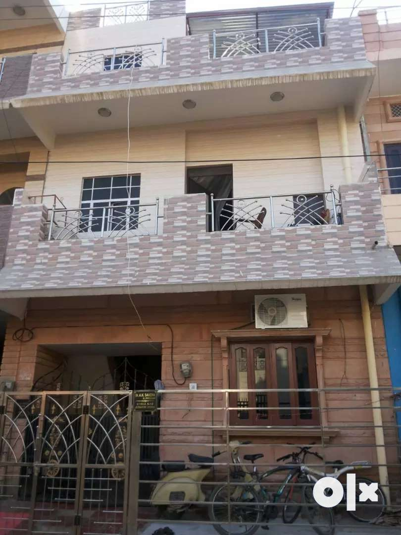 2bhk double story house sale