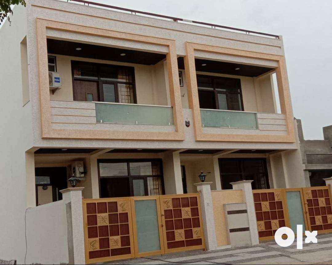 Full Furnished New Duplex House Near Main Road in Dhabas