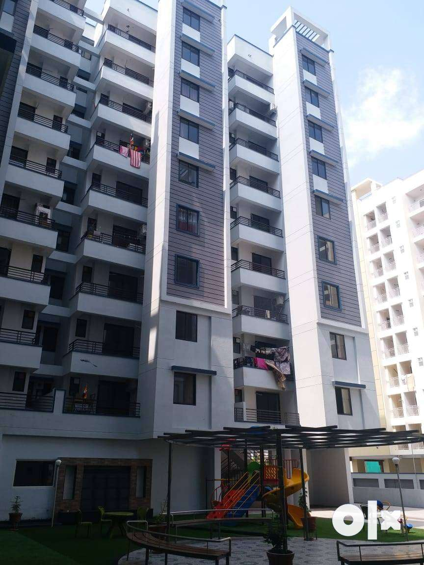 3 bhk flats /1223 sq ft / rera approved