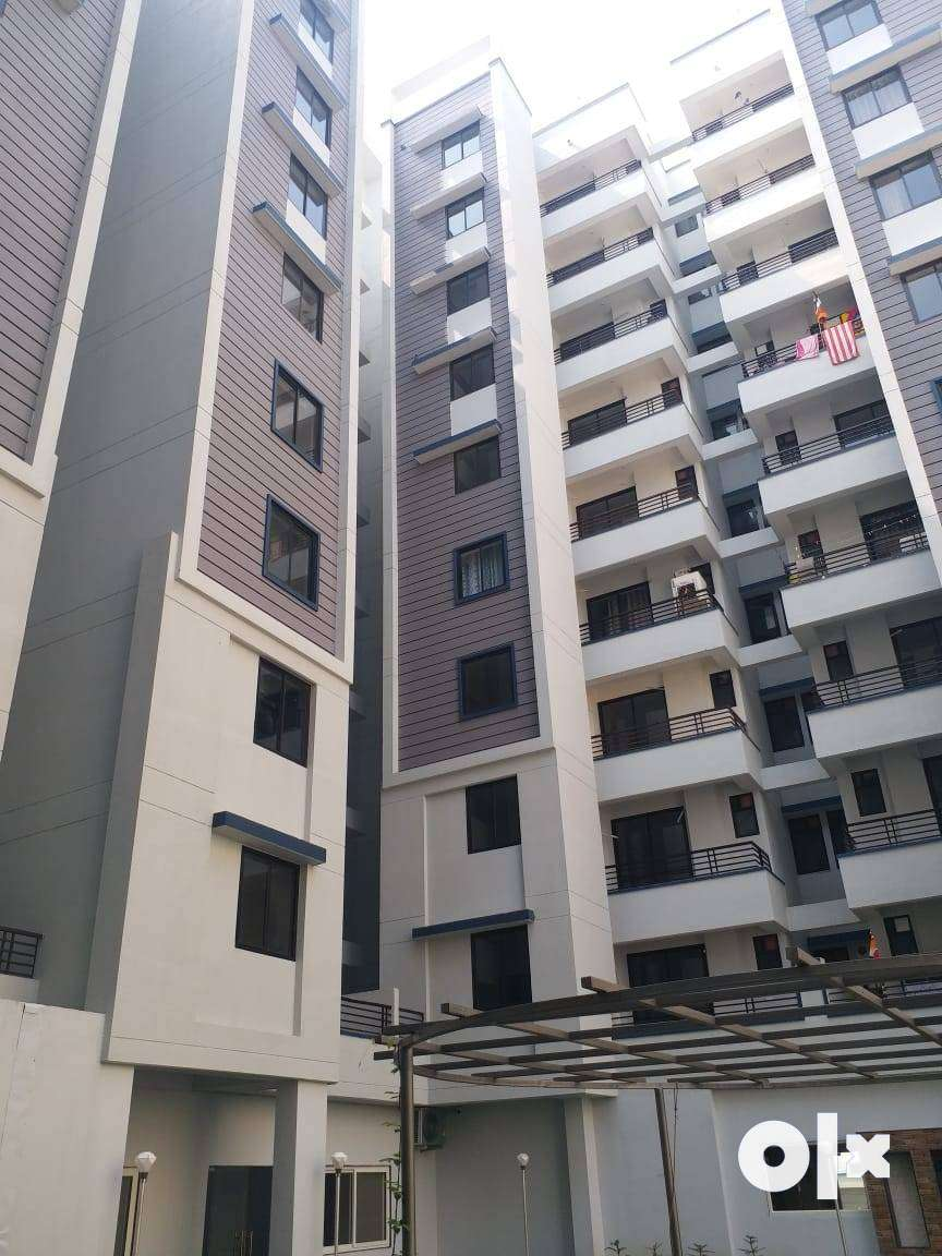 Luxurious flats for sale